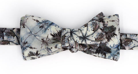 The Eskayel ® - Laurel Forest Thicket Bow Tie
