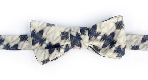 The Eskayel ® - Ripple Strata Bow Tie