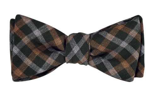 The Gimlet Bow Tie