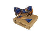 The Mai Tai Bow Tie