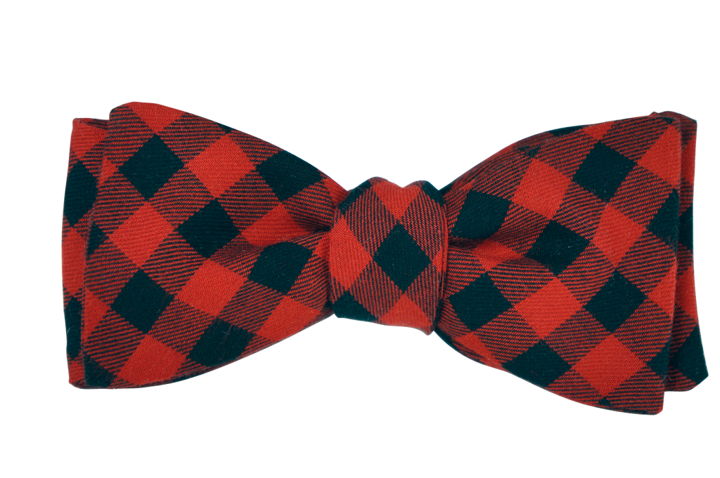The Bloody Mary Bow Tie - ZB Savoy