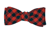 The Bloody Mary Bow Tie