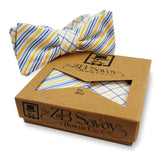 The French Riviera Bow Tie