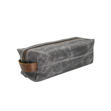 Dopp Kit in Grey