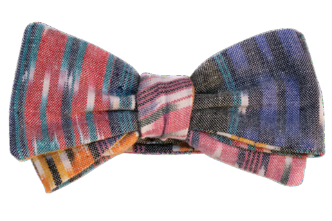 The Santa Fe Bow Tie