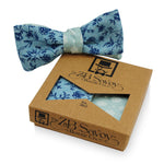The Santorini Bow Tie
