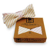 The Tahiti Bow Tie