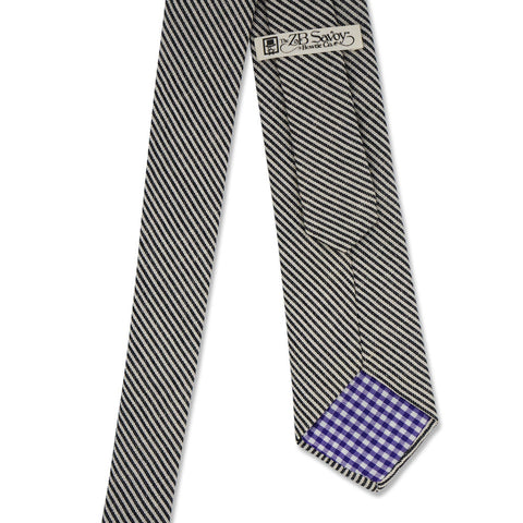 The Telluride Necktie