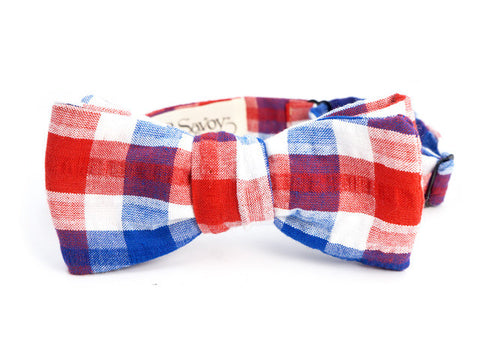 The Patriot Bow Tie (Limited Run)