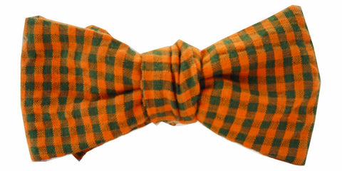The Pumpernickel Bow Tie