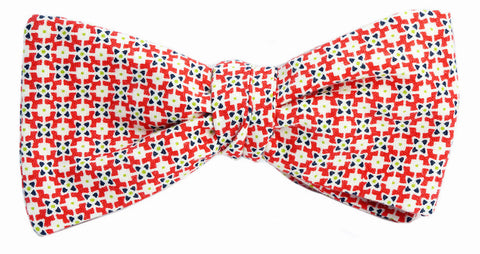 The Sea Biscuit Bow Tie