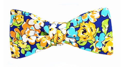The Secratariat Bow Tie