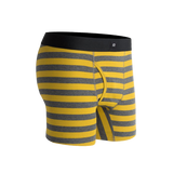 Theo Boxer Brief in Gold