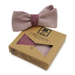 The Truckee Bow Tie