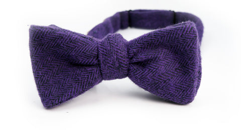The Warhol Bow Tie