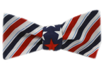 The Old Glory Bow Tie