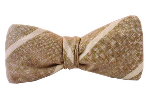 The Heathcliff Bow Tie