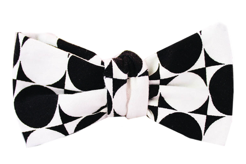 The Picasso Bow Tie