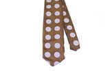 The Hunter S. Thompson Skinny Necktie