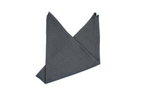 The Banksy Pocket Square