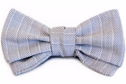 The Plato Bow Tie
