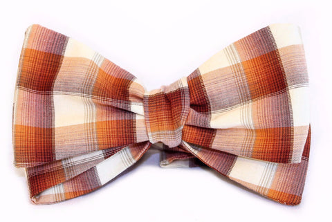 The Bruce Bow Tie