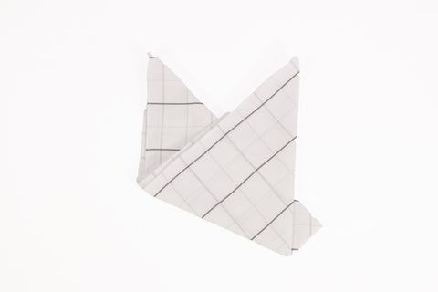 The Charleston Pocket Square