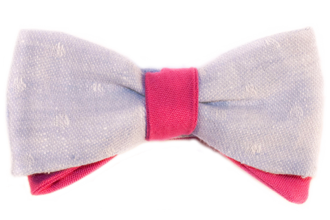 The Savannah Bow Tie