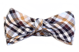 The Thomas Waits Bow Tie