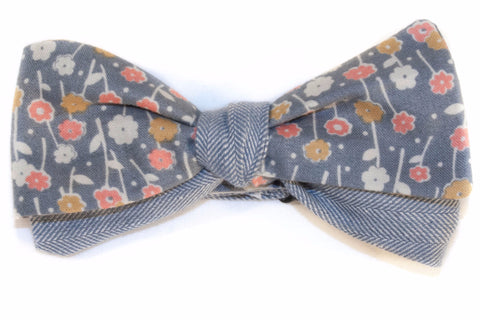 The Springfield Bow Tie