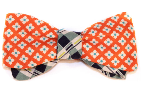 The Baton Rouge Bow Tie