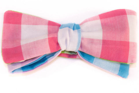The Del Mar Bow Tie