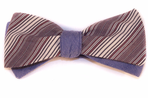 The Durham Bow Tie