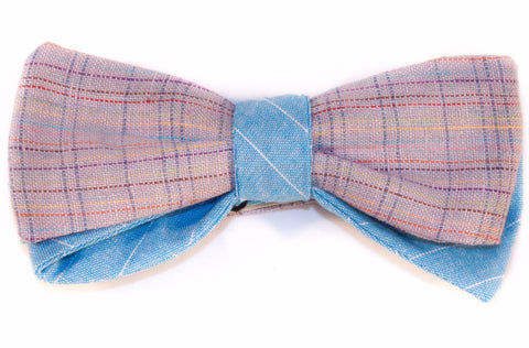 The Charlotte Bow Tie