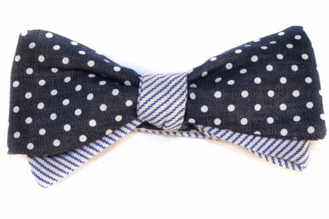 The Balboa Bow Tie