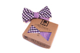 The Nola Bow Tie