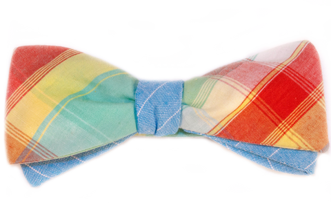 The Louisville Bow Tie