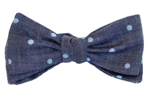 The Marcus Mumford Bow Tie