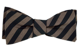 The Skinny Pirate Bow Tie
