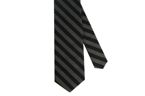 The Skinny Pirate Necktie