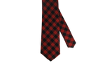 The Bloody Mary Skinny Necktie