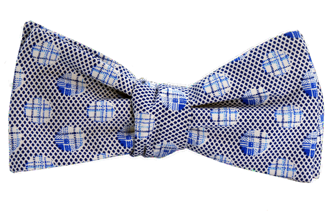 The Of The Sea Bow Tie