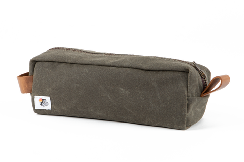 2019 Dopp Kit / Toiletries Bag