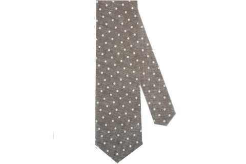 The Tom Collins Skinny Necktie