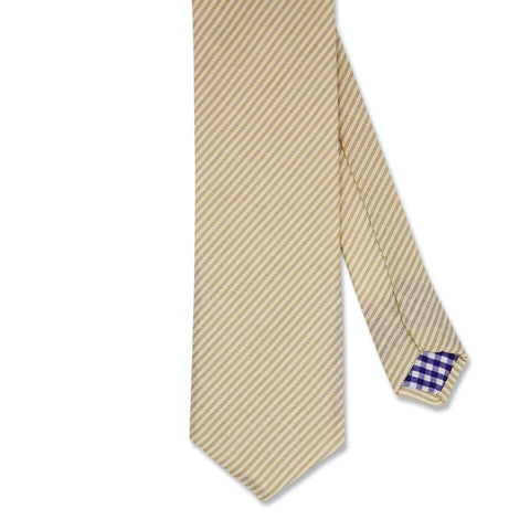 The Bozeman Necktie