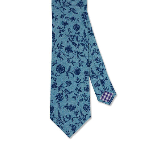 The Santorini Necktie