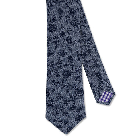 The Chamonix Necktie