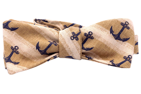 The Captain Curran Bow Tie