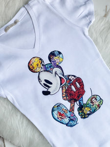 Favorite mouse shirt