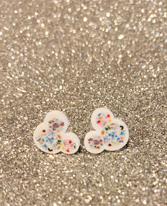 Best day ever earrings